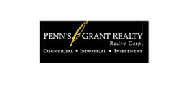 Penns Grant Realty Logo